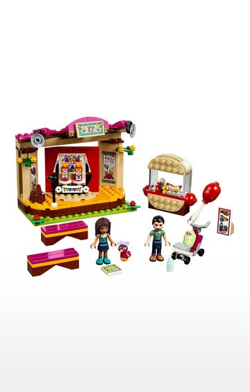 Beados | Lego Friends Andrea's Music Park Performance Building Blocks