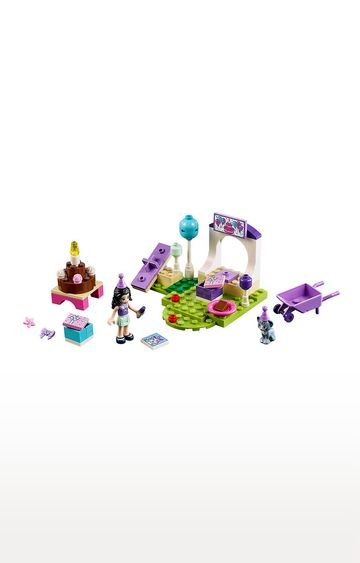 Beados | Lego Juniors Emma's Pet Party Building Blocks