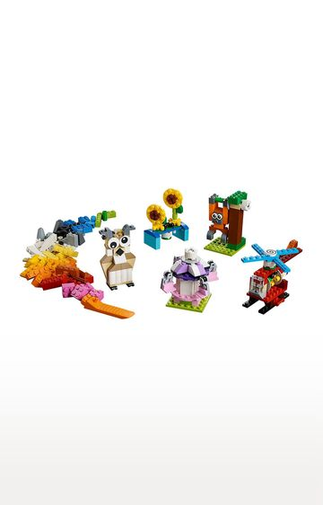Hamleys | Lego Classic Bricks and Gears Building Blocks