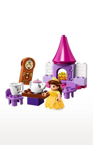 Beados | Lego Duplo Disney Princess Belles Tea Party Building Blocks