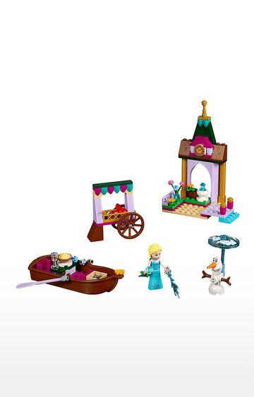 Beados | Lego Disney Princess Elsas Market Adventure Building Blocks