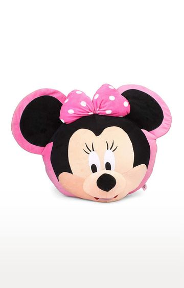 Beados | Disney Minnie Face Plush