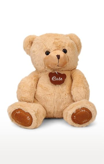 Hamleys | My Baby Excels Cute Teddy Bear Plush
