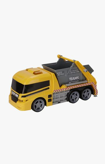 Beados | Teamsterz TZ Metal Light and Sound Skip Lorry
