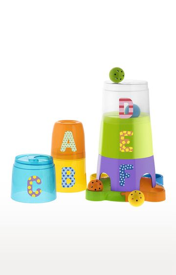 Beados | Chicco Toy Stack and Fun