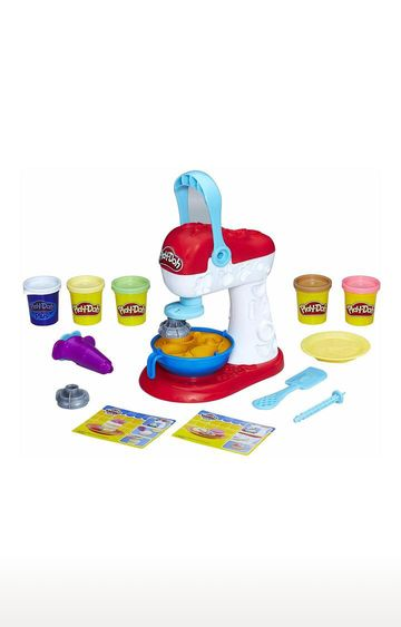 Beados | Play-Doh Kitchen Creations Spinning Treats Mixer