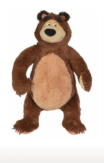 Beados | Simba with Bean Bag Legs Plush