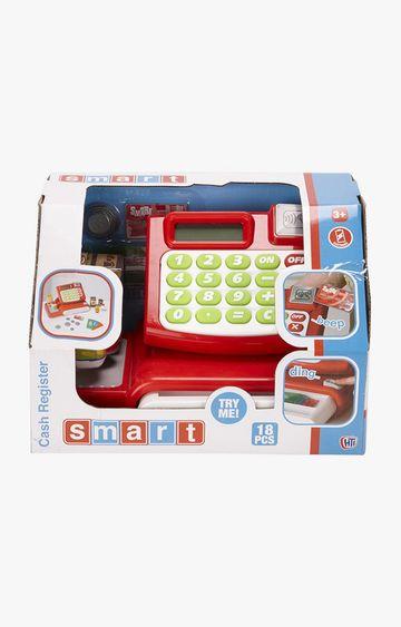 Hamleys | Smart Cash Register
