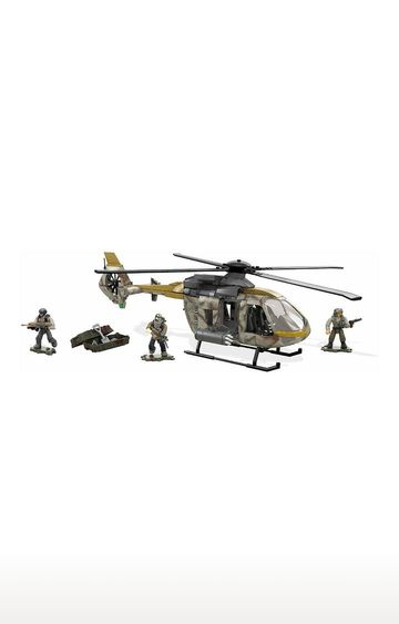 Beados | Mega Blocks Call of Duty Urban Assault Copter
