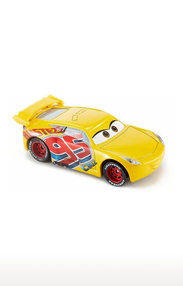 Beados | Cars Pixar 3 Rust-Eze Cruz Ramirez Die-Cast Vehicle