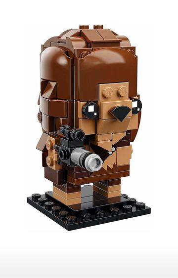 Beados | LEGO Brickheadz Chewbacca Building Blocks