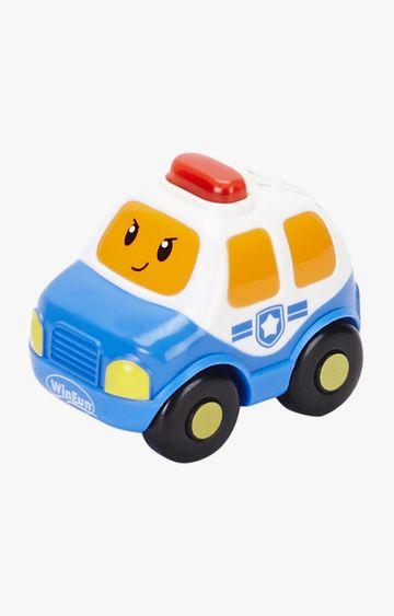Beados | Winfun GO GO Drivers Police Car