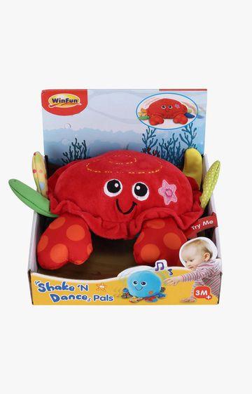 Beados   Winfun Shake N Dance Octopus