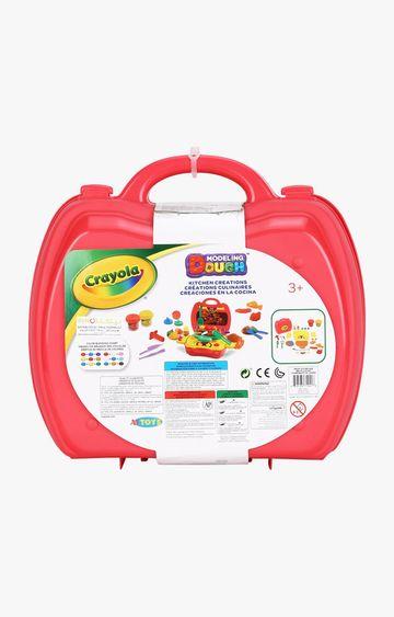 Beados | Crayola Carry Case Kitchen Creations