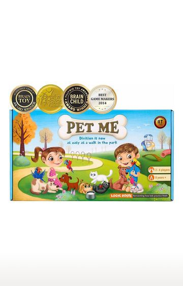 Beados | Logic Roots Pet Me Educational Set