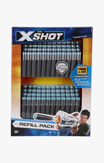 Hamleys | X Shot 100 Darts