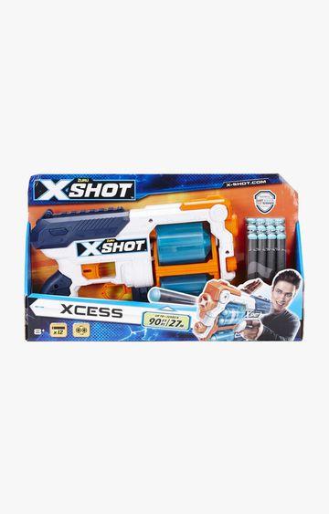 Beados | X Shot Excel Xcess TK 12