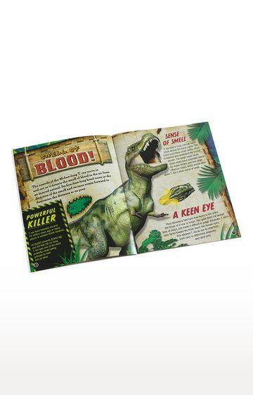 Beados | The Amazing Squishy T. Rex Smart Lab Toys