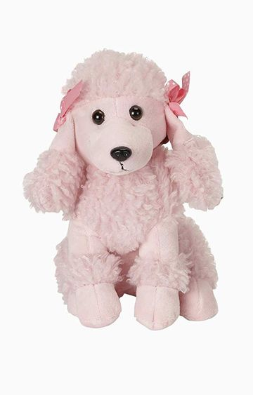 Beados | Cuddles Poodle Dog Soft Toy
