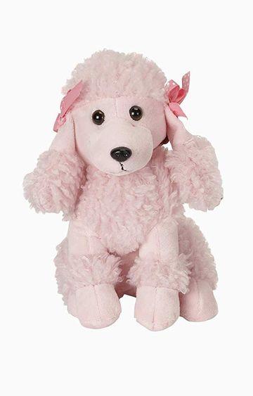 Beados | Cuddles Poodle Dog Soft Toy