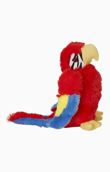 Beados   Cuddles Parrot Soft Toy