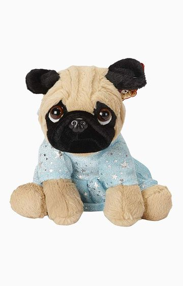 Beados | Cuddles Pug Soft Toy