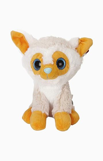 Beados | Cuddles Dual Lemur Cat Soft Toy