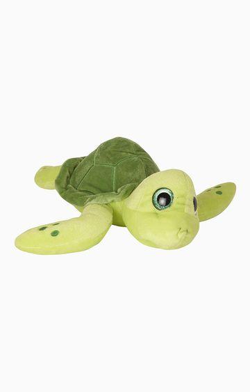 Hamleys | Cuddles Sparkle Eyes Turtle