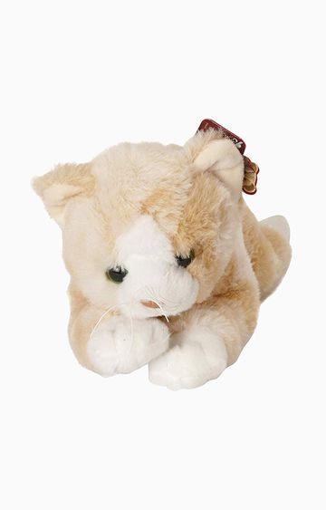 Beados | Cuddles Sleeping Cat Soft Toy