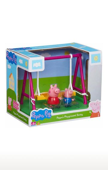 Beados | Planet Superheroes Peppa Pig Swing