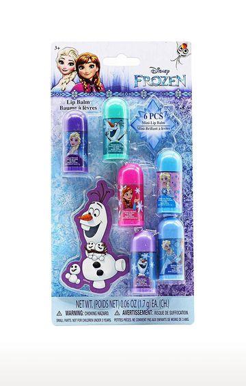 Hamleys | Townley Girl Disney Frozen Lip Balm Kit - Set of 6