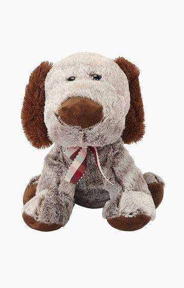 Beados | Cuddles Sitting Dog Plush Soft Toy