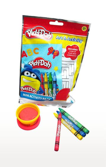 Beados | Play-Doh Mini Coloring Activity Set
