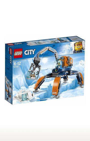 Beados | Lego City Arctic Ice Crawler Building Blocks