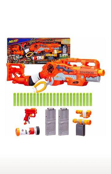 Beados | Nerf Scravenger Zombie Strike Toy Blaste