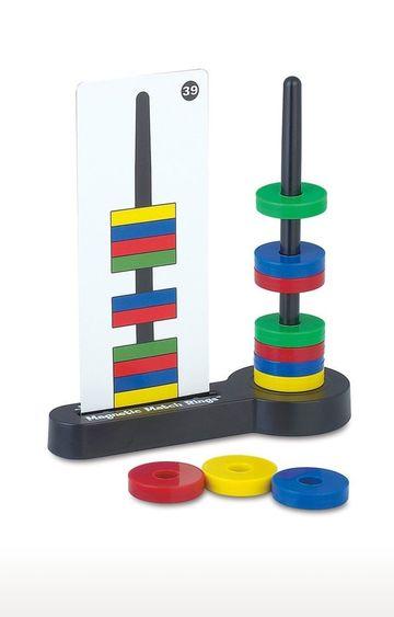 Beados | Popular Playthings Magnetic Match Rings