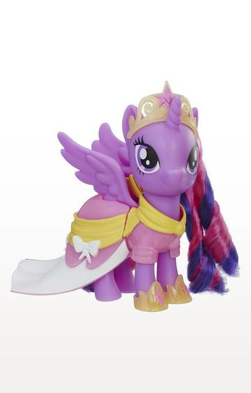 Hamleys | My Little Pony Twilight Sparkle Fashion Doll