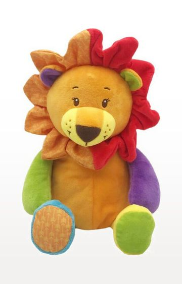 Beados | My Baby Excels Cute Baby Lion Plush