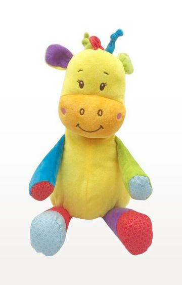 Beados | My Baby Excels Cute Giraffee Plush