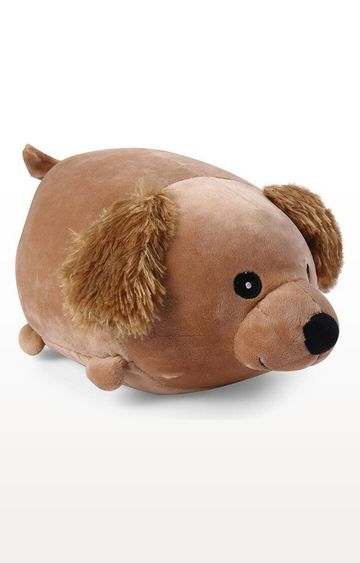 Beados | Lying Golden Retriever Plush