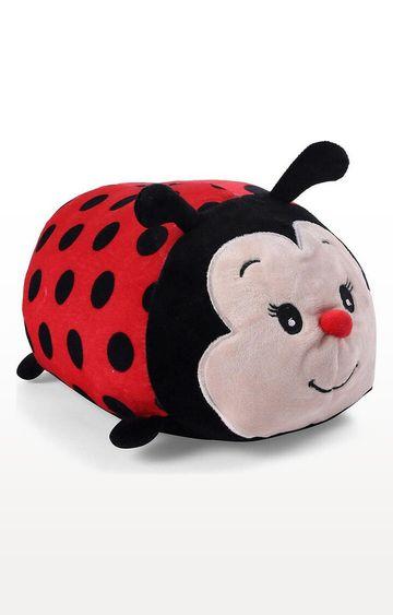 Beados   Lying Lady Bug Plush