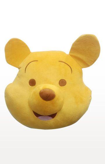 Beados | Disney Pooh Face Plush Toy