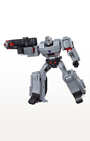 Beados | Transformers Toys Megatron Cyberverse Ultimate Class Action Figure