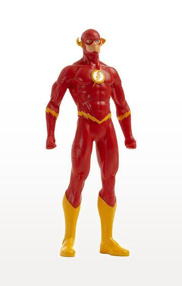 Hamleys | NJ Croce Justice League New 52 Flash Bendable Figure - 8 inch