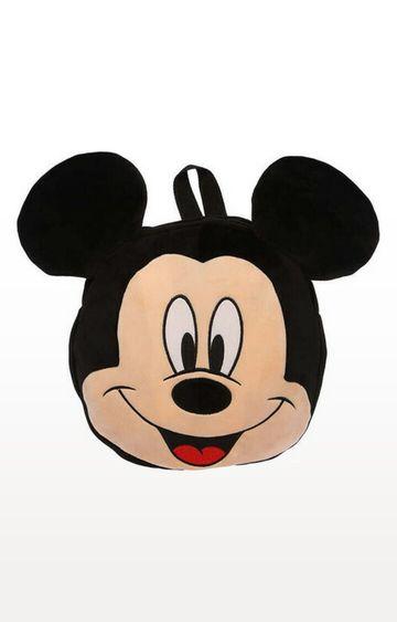 Beados   Black Happiness Mickey Backpack
