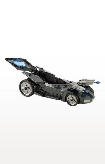 Beados | Action Play Knight Missions Missile Launcher Batmobile Vehicle