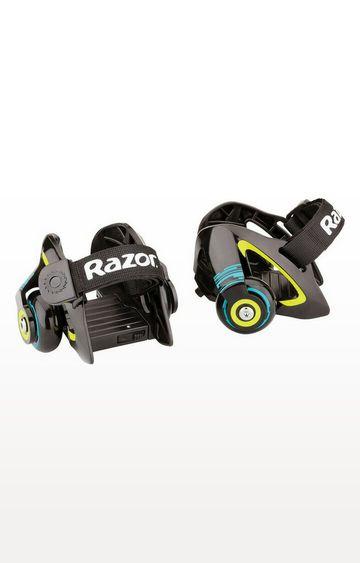 Hamleys | Green Razor 25056130 Jetts Heel Wheels