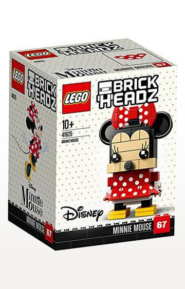 Beados | Lego Minnie Mouse