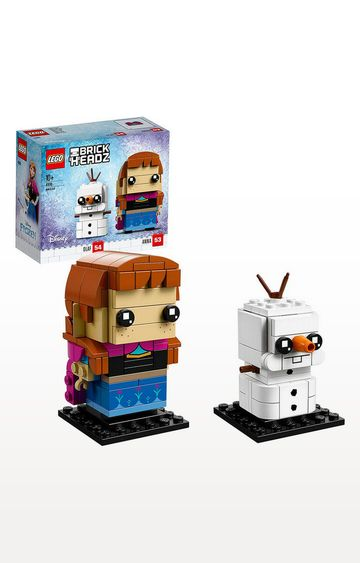 Beados | Lego Anna and Olaf