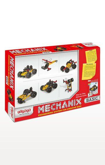 Beados | Zephyr Retail Pvt Ltd Metal Mechanix - Basic Set